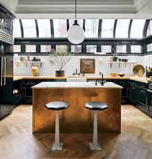 architectural kitchen designs. These 20 Black Kitchens Make A Stylish Impact Photos   Architectural Digest Kitchen Designs T