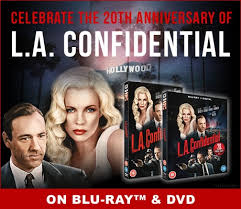 table 19 dvd. l.a. confidential table 19 dvd