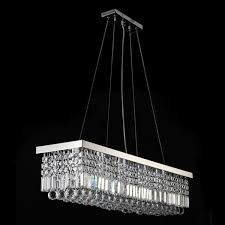 ceiling lights modern k9 crystal pendant light ceiling chandeliers lighting hanging lamps fixtures with 80cm 25cm