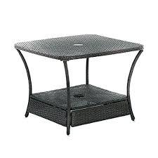 umbrella side table idea patio umbrella side table of outdoor umbrella side table stand patio umbrella
