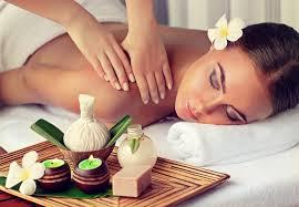 Wellness massage stellenangebote