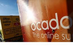 Ocado Share Price Chart Ocado Lon Ocdo Share Price Up 12 After Striking Deal With