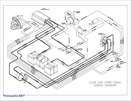 36 volt battery wiring diagram