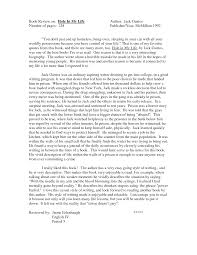 of a book review essay example of a book review essay