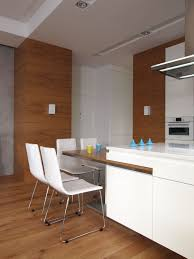 Of Kitchen Furniture Furniture Contemporary Kitchen Interior Design Wooden Varnished