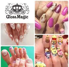 Nail Salon Gloss Magicのネイルサロンスタッフ情報nail