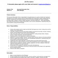 cover letter for accounts receivable accounts receivable resume cover letter examples for templates accounts manager accounts receivable analyst cover letter