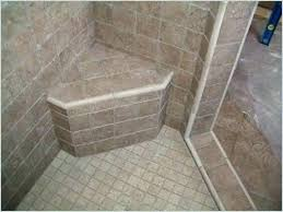 building your own shower build shower bench bathroom contemporary build your own shower seat building a shower niche from scratch