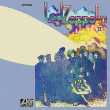Rhino Factoids Led Zeppelin Releases Their First Ever Uk