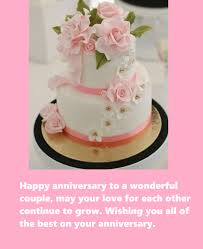 Wedding Flowers Drop Gorgeous Marriage Anniversary Beautiful Cake