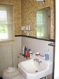 small bathroom makeovers. Shop This Look Small Bathroom Makeovers