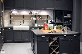 Gray And White Kitchen Classic And Trendy 45 Gray And White Kitchen Ideas