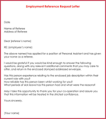Thank You For Reference Reference Letters 15 Sample Letters And Templates