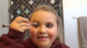 makeup tutorial little awesome funny little makeup tutorial you