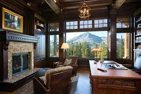 luxury home office. Custom Home Office Design Ideas Luxury Extraordinary Decor Cool A