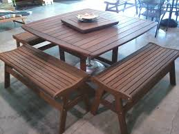 How To Apply Linseed Oil To Outdoor Wooden Furniture  YouTubeHardwood Outdoor Furniture