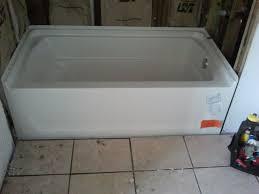 3 ft long bathtub ideas