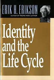 com identity and the life cycle erik h com identity and the life cycle 8601401183440 erik h erikson books