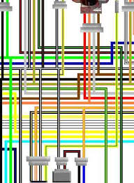 suzuki rf wiring diagram suzuki wiring diagrams online suzuki rf600 large colour electrical wiring loom diagrams