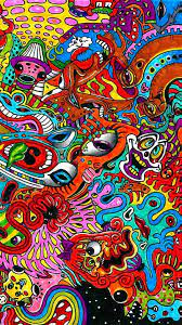 Trippy iPhone 11 Wallpapers - Wallpaper ...