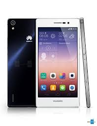 Huawei Ascend P7 (16G, Black): Amazon.in: Electronics