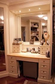 Makeup Tables For Bedrooms Best Makeup Vanity