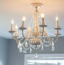 add crystals to chandelier amazing gallery crystal