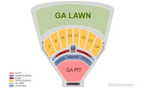 Bonner Springs Amphitheater Seating Chart Papa Roach Tickets Papa Roach Concert Tickets Tour Dates
