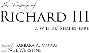 richard iii essay th essays due from text to image to text jonson