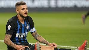 Icardi perde braçadeira de capitão e pede para não jogar contra o Rapid  Viena