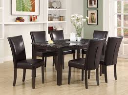 where to buy a dining room set monarch specialties inc 7 piece 60x36 dining room set buy dining room table