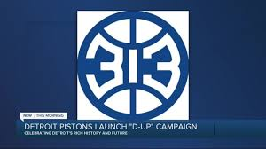 Detroit Pistons launch 'D-Up' campaign ...