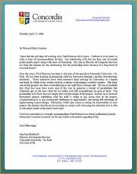 Recommendation Letter Example For Graduate School   Shishita world com Free Reference letter