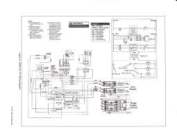 wiring diagram for goodman heat pump wiring diagram and goodman heat pump thermostat wiring diagram