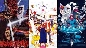Top những phim hoạt hình anime hay nhất thế kỷ – P.2