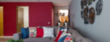 sala salas de estilo moderno por mariangel coghlan