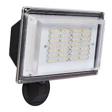 led outdoor security lights photo 1