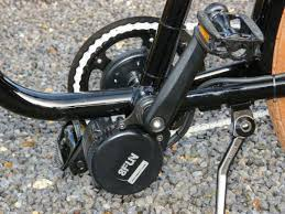 Bafang Bbs02 750w Mid Drive Electric Bike Motor Kit Review