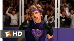 dodgeball a true underdog story 5 5 clip average joes vs purple cobras 2004 hd you