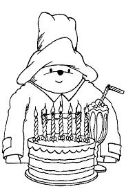Gelukkige Verjaardag Oma Kleurplaat Speciale Dagen Verjaardag