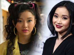 Apocalypse, and also the syfy tv show deadly class. X Men Apocalypse Meet Lana Condor Jubilee Actress