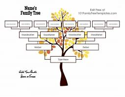 my family tree template 25 best family tree templates images on pinterest family tree