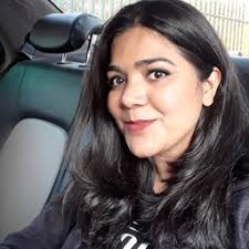 Poonam Singh | Springer, DZone, Odisha TV Journalist | Muck Rack
