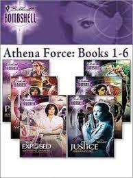 Athena Force: Books 1-6: An Anthology - Kindle edition by Davis, Justine,  Fetzer, Amy J., Garbera, Katherine, Fletcher, Meredith, Mann, Catherine,  Webb, Debra. Romance Kindle eBooks @ Amazon.com.