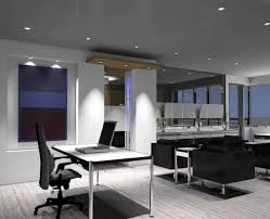interior contemporary black modern office. Simple Ultra Modern Home Office Design Featuring Black Interior Contemporary L