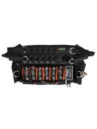 Porta Brace Mxc 664clx Mixer Combination Case Sound Devices 664 Black