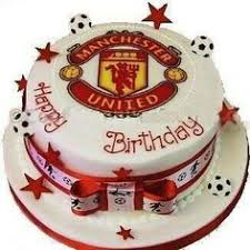 9fd5387b82109b59bc387e5f07f02a7a manchester united cake sport theme manchester united cake my style pinterest manchester united on manchester united birthday cakes images