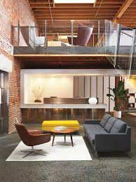 modern office lounge. your office doesnu0027t have to be a row of cubes find inspiration at work modern lounge p
