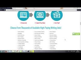 writing jobs online review  writing jobs online review