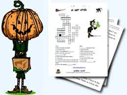 Check out our different sets of worksheets that help kids practice and learn phonics skills like beginning sounds, rhyming and more. Halloween Worksheets And Activities